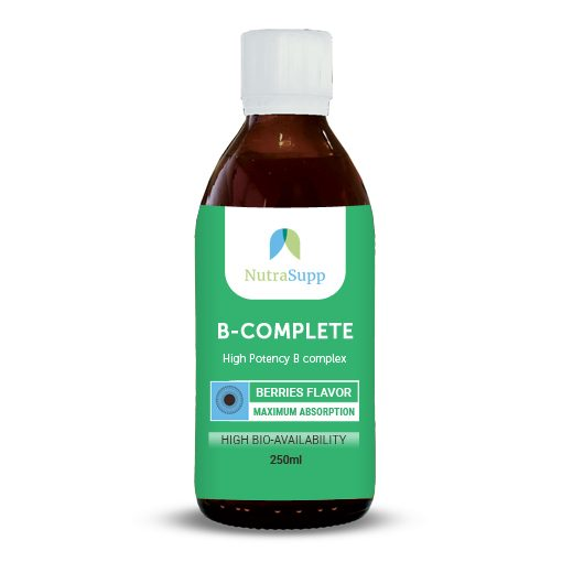 B-COMPLETE-250-ml