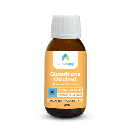 Glutathione-Oxidized-100ml