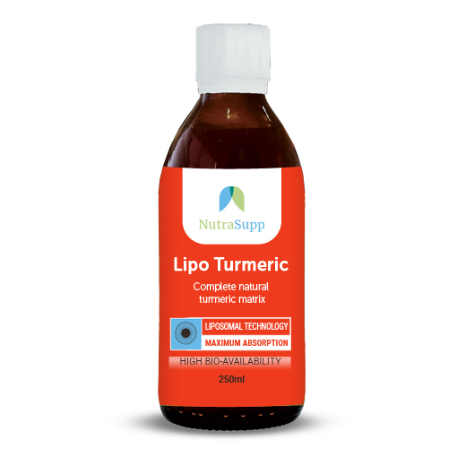 Lipo-Turmeric-250ml