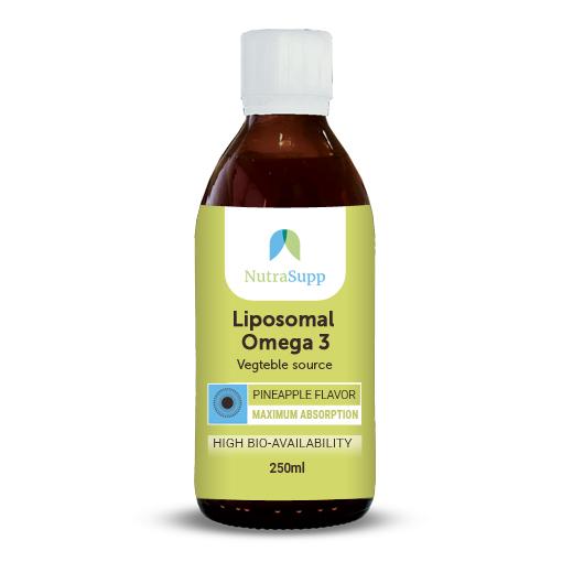 Liposomal-Omega-3-250ml
