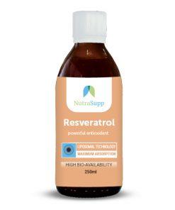 Resveratrol-250ml