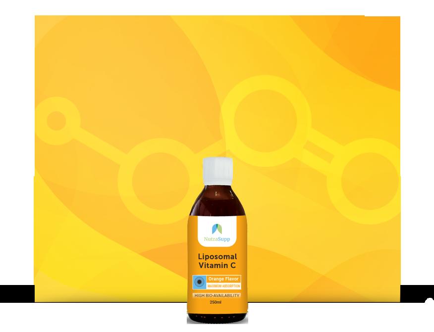 Liposomal Vitamin C image